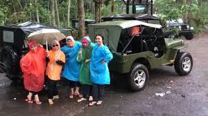jeep indonesia mount merapi lava tour yogyakarta indonesia youtube