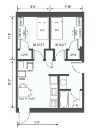 read the plan sophisticated how to read house plan measurements gallery best