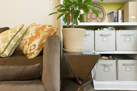 Home Storage Solutions by Storage Solutions For Small Spaces Home Organizing Ideas