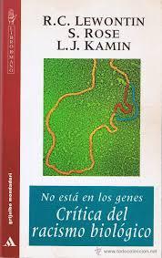 """Genética, discusiones y textos: """"Genética y dialéctica"""" (Jara Pérez, 2007); """"No está en los genes"""" (Concepción Cruz, 2010 ) Images?q=tbn:ANd9GcSBQVMvbz_PrAb88tb1QWBwy_ckrTPVi1EYlb2SATwi5Hkvni77"""