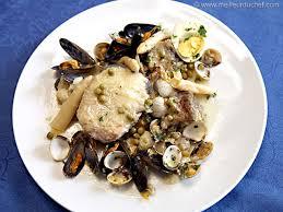 cuisiner la lotte marmiton merlu koskera recette de cuisine illustrée meilleurduchef com