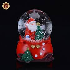 popular musical christmas decoration buy cheap musical christmas