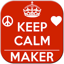 Make A Meme Poster - keep calm poster generator make your own memes by alejandro