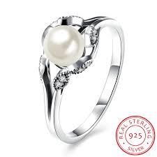 eye shaped rings images Eye shaped pearl finger ring female jewellery fine silver 925 jpg