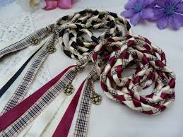 fasting cords blackberry tartan rounded fasting by dancingwithbadgers