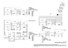 official site inz residence ec by qingjian get full floor plan