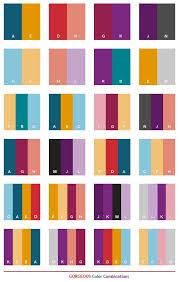 color combo 23 best clothing color palette images on pinterest color