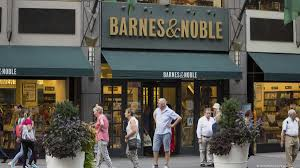 Barnes And Noble Tampa Fl Plans By Barnes U0026 Noble Amazon To Open New Book Stores A Sign Of