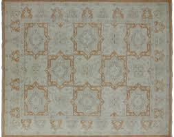 8x10 White Rug White Wash Persian Hand Knotted Area Rug 8 X 10