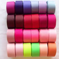 my new go to place for grosgrain ribbon only 69 for 5 yards of