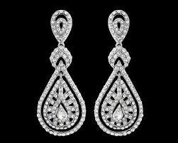 wedding earrings chandelier style chandelier earrings savoy jules bridal jewellery