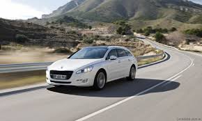peugeot open europe review peugeot 508 review caradvice
