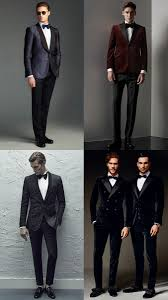 black tie attire the complete guide to men s dress codes fashionbeans