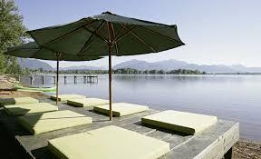 design hotel chiemsee hotel chiemgauhof übersee am chiemsee luxuszeit