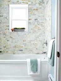 bathroom tile backsplash ideas showers shower backsplash ideas ceramic tile shower for small