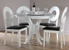 Table Ikea White Formal Sets For Dining Room Round Kitchen Table - White dining room table set