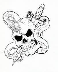 snake tattoos pictures page 2