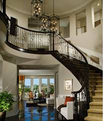 houzz cim a look at some grand foyers from houzz com homes of the rich
