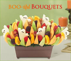 eligible arrangements boo tiful treats from edible arrangements pizzazzerie