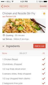su chef healthy recipes by ingredients diet or food allergies