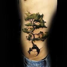 más de 25 ideas en tendencia sobre tatuajes de árbol genealógico