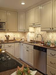 Kitchen Elegant The Best Backsplash Ideas For Black Granite - Popular backsplashes