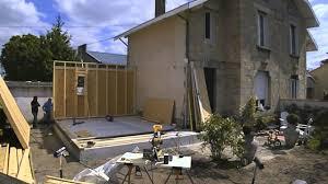 photos d extension de maison extension agrandissement de maison lodge studio de jardin cube