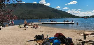 round table grand lake bear lake to grand lake continental divide hike hiking the rocky