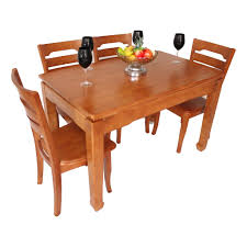solid wood dining table sets sober solid wood dining set woodys furniture