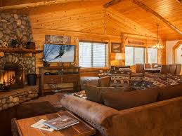 eagle mountain lodge luxury log cabin gre vrbo