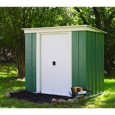 Steel Garden Storage Containers Metal Sheds Choose A Metal Shed From Shedsworld