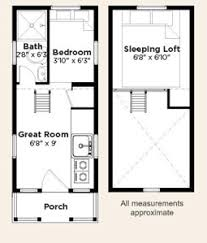 tiny floor plans tiny house floor plans think big live small tiny houses small