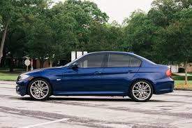 2011 bmw 335d maintenance schedule fs 2011 bmw 335d lemans blue m sport premium pkg warranty