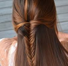 easy hairstyles with box fishtales 31 best fish tales images on pinterest hairdos cute hairstyles