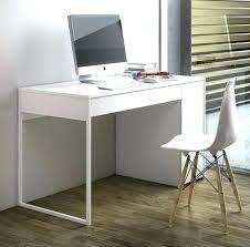 bureau laqué blanc brillant bureau laquac blanc brillant blacksale