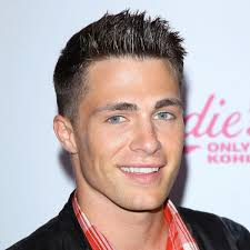 strong jawline haircuts men colton haynes love the eyes great jaw line and absolutely