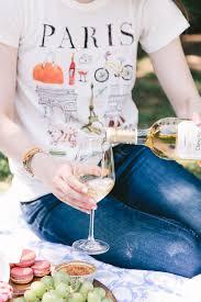 sur la table wine glasses bon appé brooke du jour