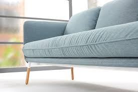 low back sofa hightower