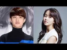 film drama korea pure love exo s d o and kim so hyun in pure love 2015 korean drama youtube
