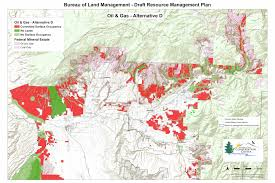 Blm Colorado Map by Facts U0026 Resources Citizens For A Healthy Community