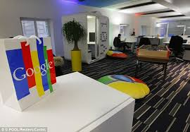 Google Ireland Office Google Is About To Pay Three Times As Much Tax In France Than Uk