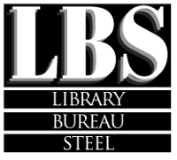 library bureau logo png