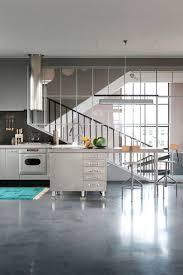 designer loft house in former factory tower inspiring design ideas