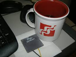usb heater or how to upgrade your coffee cup 4 steps with
