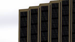 Solar Panel Curtains Solar Windows Power Offices And Homes With Energy Collecting