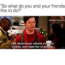 Memes To Make Fun Of Friends - dopl3r com memes so what do you and your friends like to do