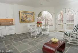 gray dining room slate tile floors zillow digs zillow