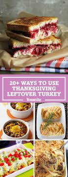 22 easy leftover turkey recipes what to make with leftover