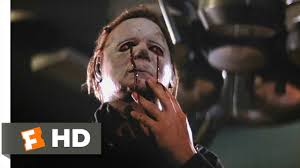 halloween ii 10 10 movie clip the death of michael myers 1981