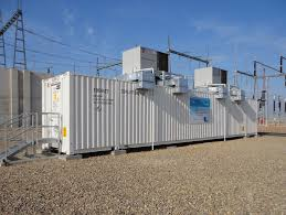 Storage Solution A123 Energy Solutions Installs 3mwh Grid Storage Solution In
